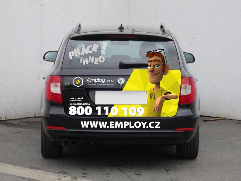 Polep Employ